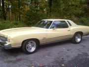 Chevrolet Monte Carlo 45600 miles