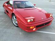 1995 Ferrari 355 F355 Berlinetta